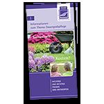Flyer - Informationen zum Thema Dauergrabpflege