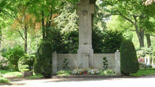 Friedhofsgärtnerei 01