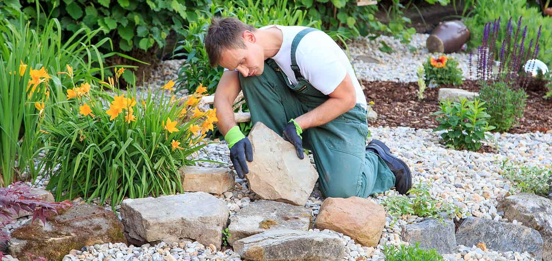 Garten- und Landschaftbau
