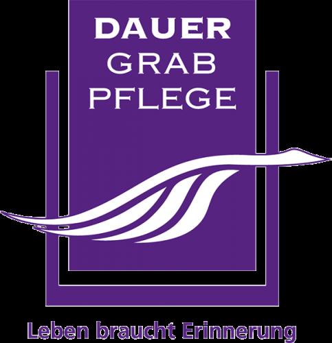 Dauergrabpflege Logo