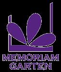 Logo Memorian Garten