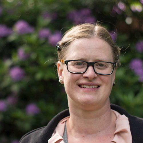 Chantal von Holtum