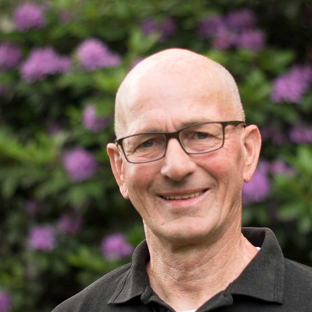 Jürgen Strybos