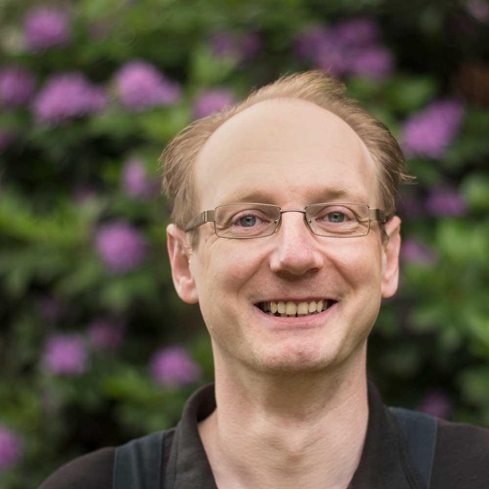Hans-Peter Heinle