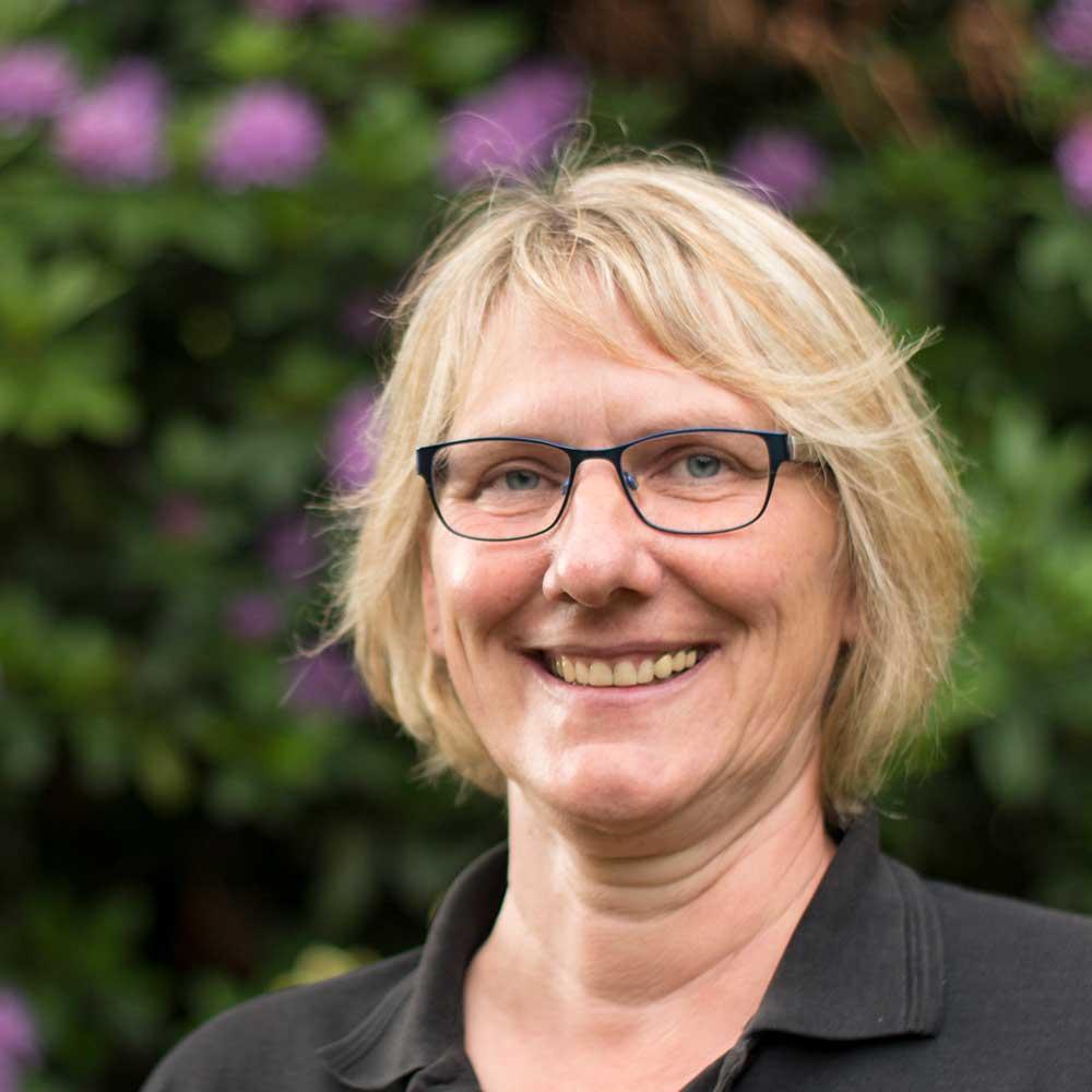 Ruth Bojand